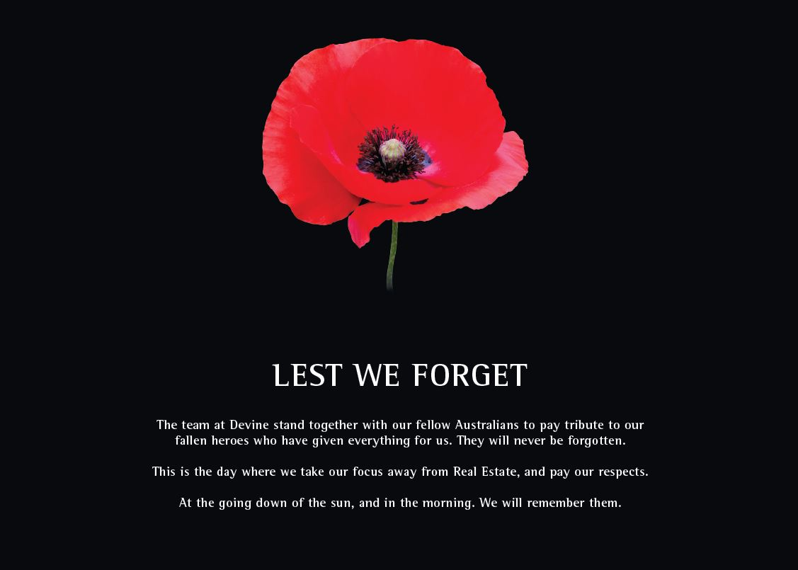 lest we forget - photo #12